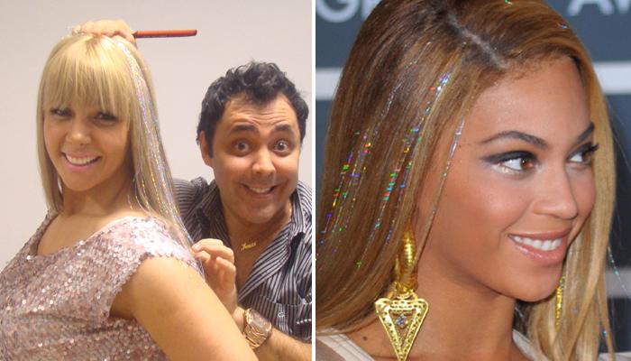 Carla Perez se transforma em Beyoncé para fim de ano | Ofuxico