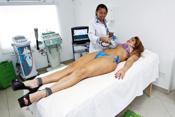 Geisy Arruda Mostra Resultado Das Cirurgias Pl Sticas Confira