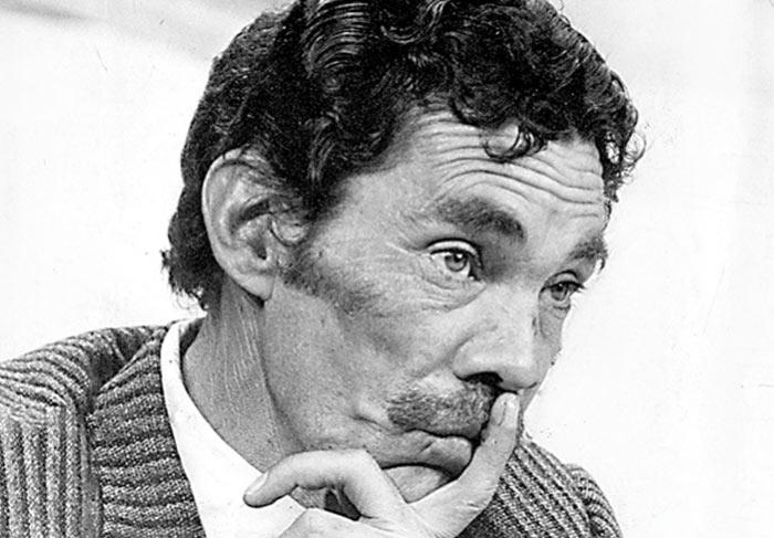 Ramón Valdés