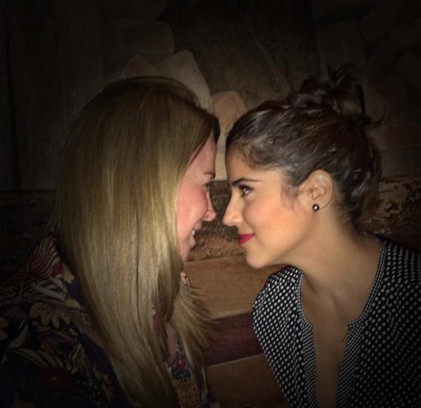 Filha coruja: Camila Camargo elogia Zilu em seu aniversário: 'minha guerreira'