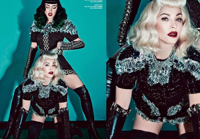 Calcinha de Madonna é leiloada em Beverly Hills