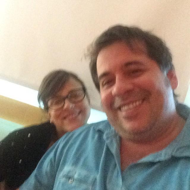 Cirurgia de redução de estômago de Leandro Hassum foi um sucesso