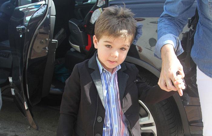 Quarto Do Filho De Luciana Gimenez ~ Rafaella Justus e Lorenzo, filho de Luciana Gimenez, curtem festinha