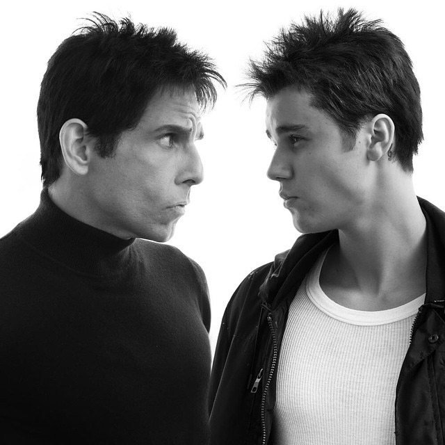 Ben Stiller anuncia participação de Justin Bieber em Zoolander 2