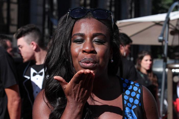 Atrizes de Orange Is the New Black vão à Parada LGBT, em SP