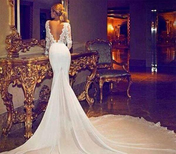 Confira foto de Jennifer Aniston vestida de noiva