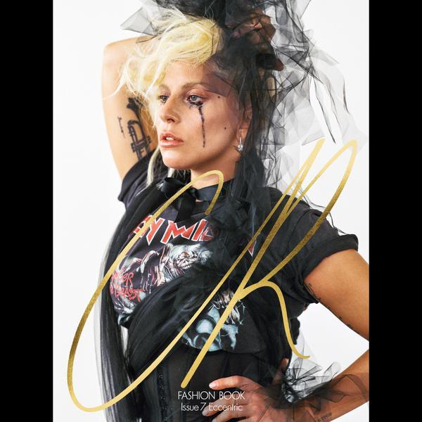 Lady Gaga prefere comparações a Iron Maiden que a Madonna