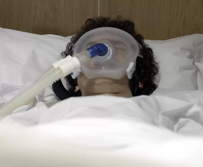 Verdades Secretas: Bruno tem uma overdose