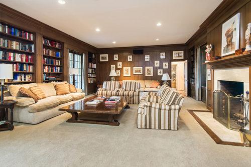 Taylor Swfit compra mansão milionária