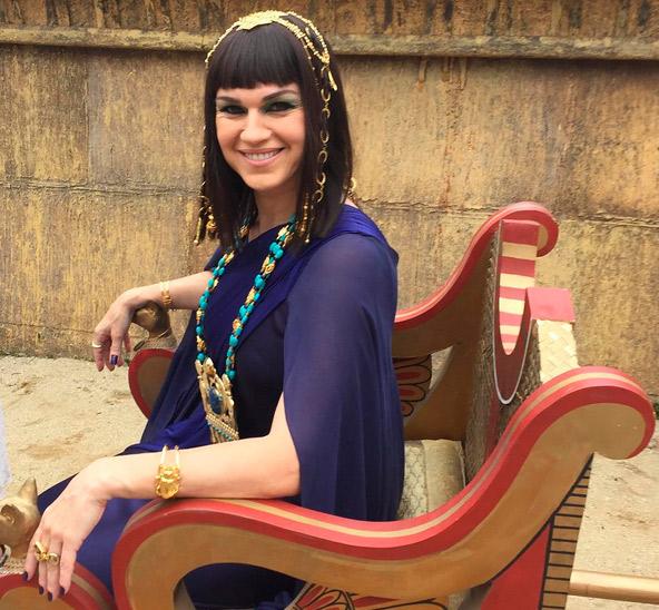 Adriana Garambone grava final trágico de Yunet: 'Merecido'