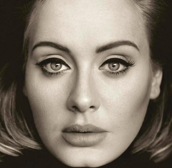Adele revela data de lançamento do novo álbum