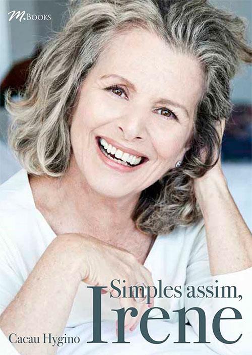 Irene Ravache ganha biografia