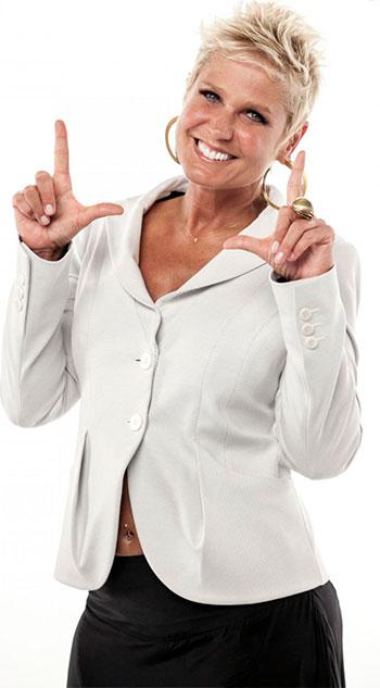 Xuxa: 'A Record está sendo um espetáculo comigo'
