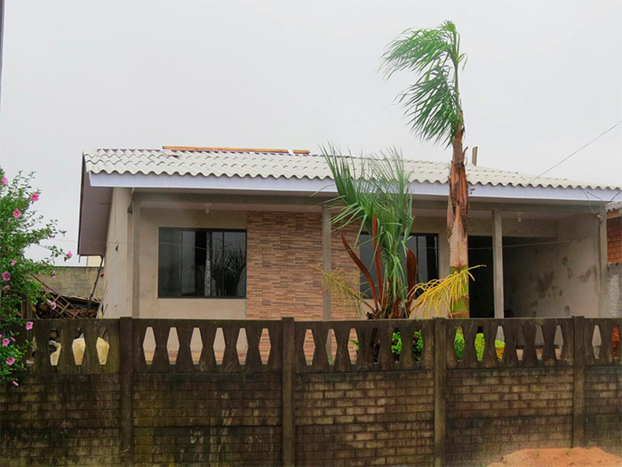 Milionário, Cézar Lima reforma a casa dos pais. Veja fotos!