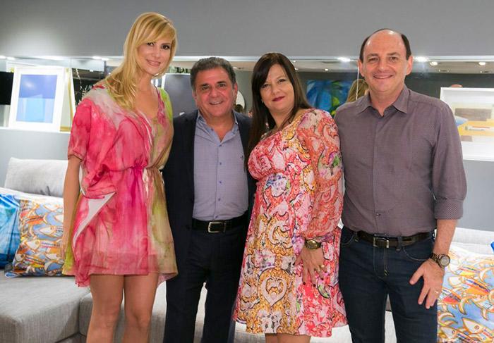 Ana Hickman, Rodrigo Faro e outros famosos apoiam causa nobre