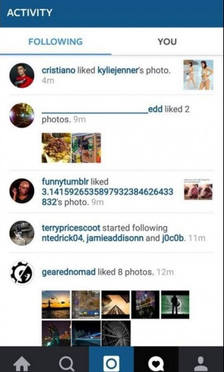 Cristiano Ronaldo curte fotos de Kylie Jenner na internet