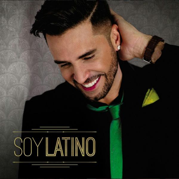 Latino sobre novo álbum: 'Mais ousado da minha vida'