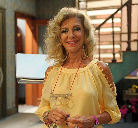 Famosos lamentam a morte de Marília Pera nas redes sociais