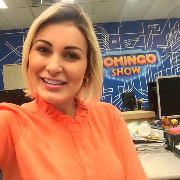Andressa Urach diz que não quer ter fãs e se explica na web