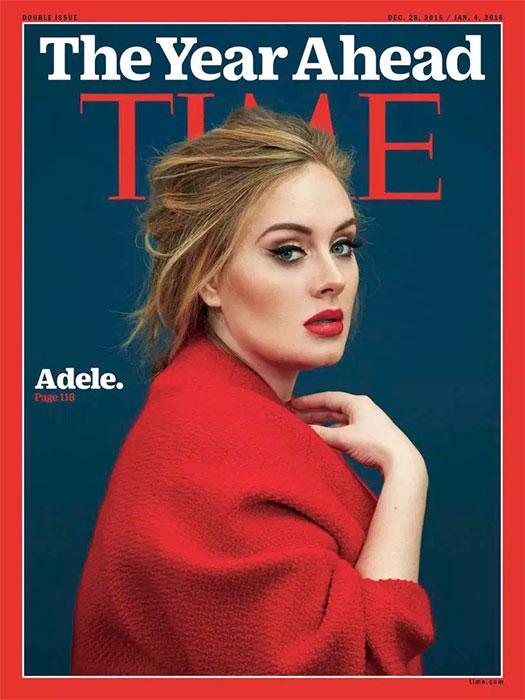 Adele desabafa sobre fama e invasão de privacidade
