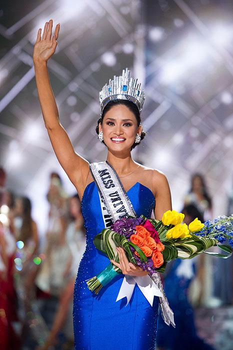 Conheça cinco curiosidades da Miss Universo 2016, Pia Alonzo