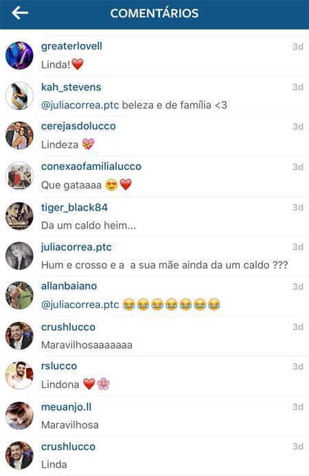 Avó de Lucas Lucco faz sucesso nas redes sociais