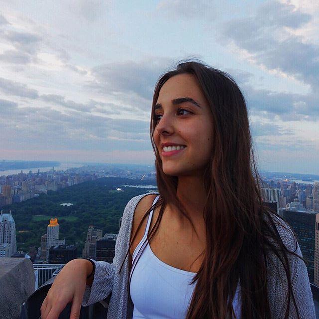Filha de Faustão chama atenção pela beleza nas redes sociais