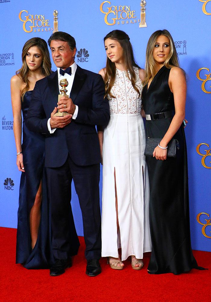 Confira todos os vencedores do Globo de Ouro