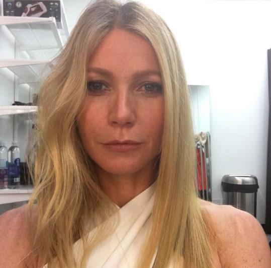 Gwyneth Paltrow: 'Me sinto mais bonita do que há 20 anos'