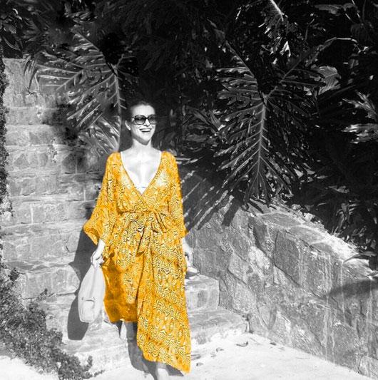 Cléo Pires reflete sobre a vida: 'Força está na solidão'