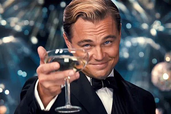 Conheça 20 curiosidades sobre Leonardo DiCaprio