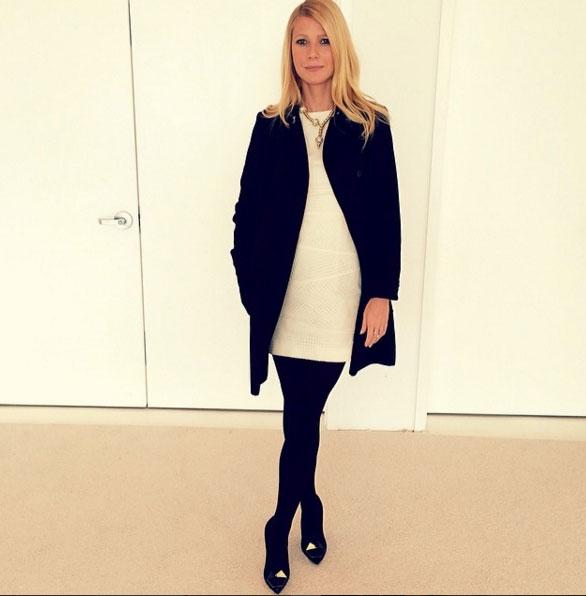Filha de Gwyneth Paltrow faz tratamento facial caríssimo