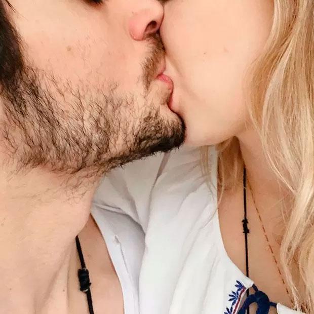 Fiuk posta foto beijando loira e fãs afirmam: 'Isa Scherer',