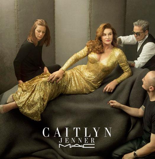 Caitlyn Jenner é o novo rosto da H&M