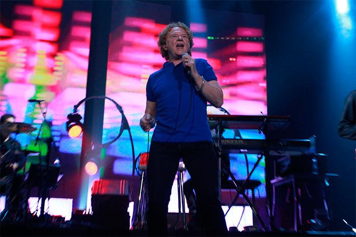 Simply Red comemora 30 anos de carreira com turnê no Brasil