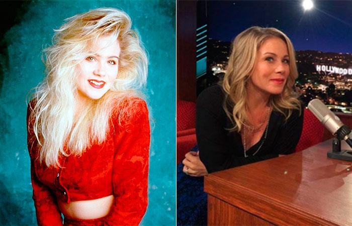 Sete celebridades que melhoraram com o tempo