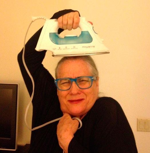 Vera Holtz se torna um dos mitos das redes sociais. Entenda!