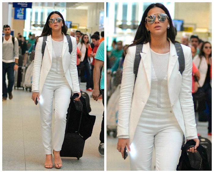 Veja 10 dicas de como usar blazer branco