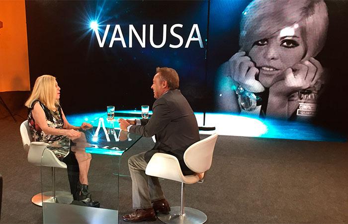 Vanusa revela para Gugu que já fez aborto. Saiba mais!