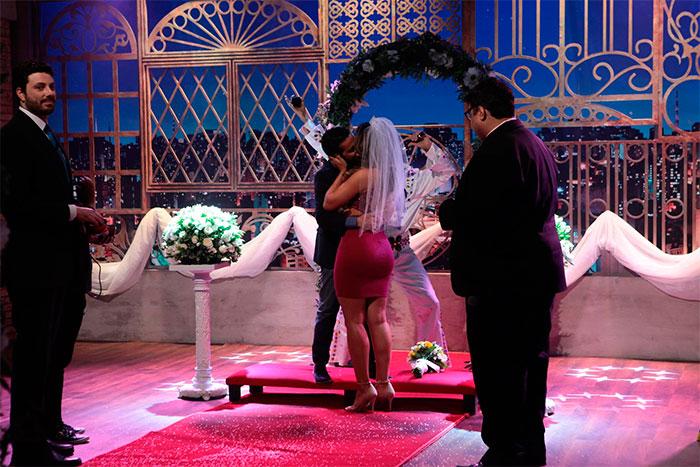 Thammy Miranda se casa com Andressa Ferreira. Entenda!