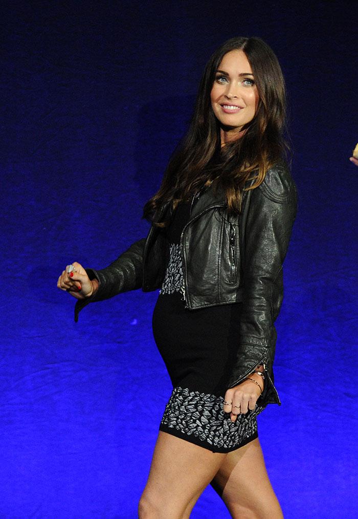 Megan Fox estaria grávida do ex Brian Austin Green