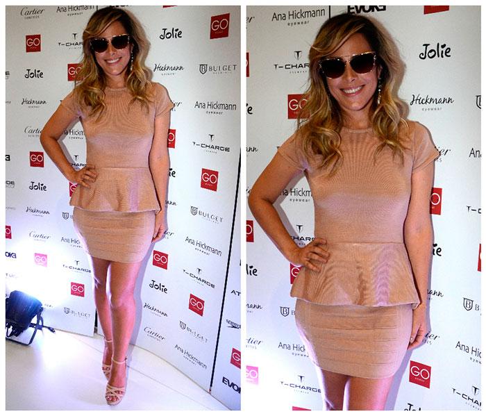 Inspire-se no look nude de Wanessa Camargo