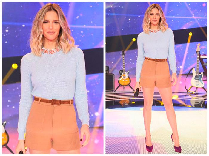 Inspire-se no look de Fernanda Lima