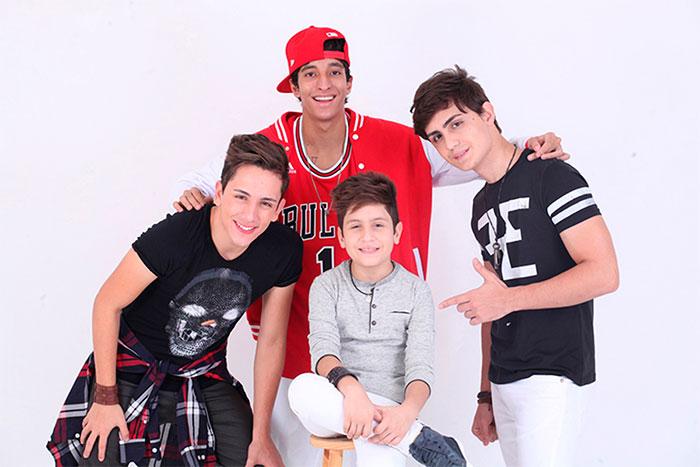 Grupo Tróia fala do Superstar: 'Não dá para descrever'