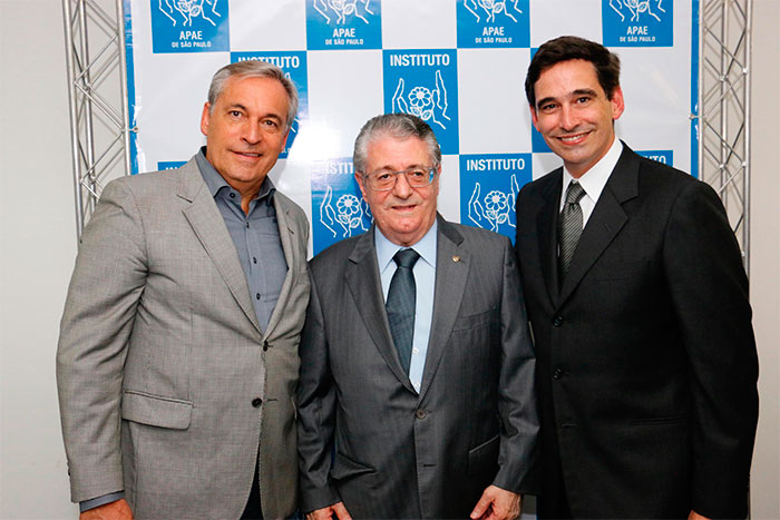 Dr. Antonio Carlos Lopes assume cargo na APAE