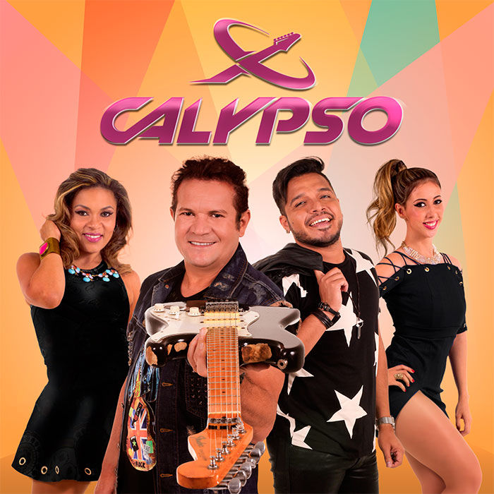 XCalyso vai estrear turnê em Manaus