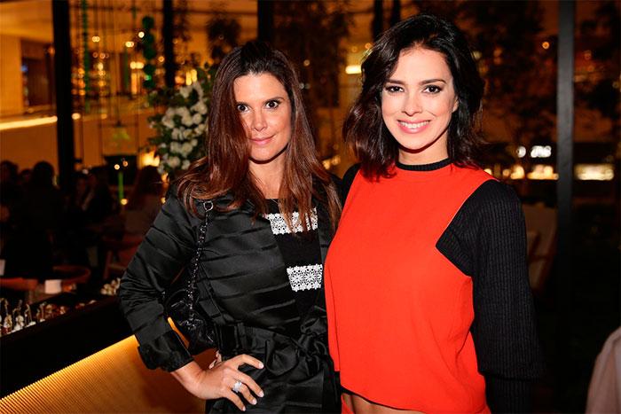 Vera Viel se junta com famosas para celebrar o Dia das Mães