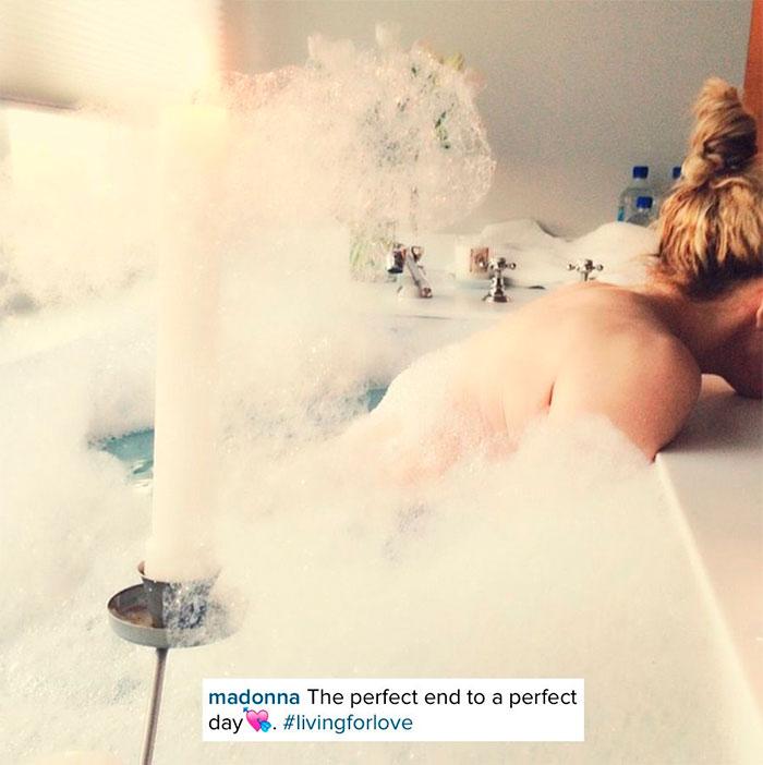 Confira 7 segredos de beleza de Madonna