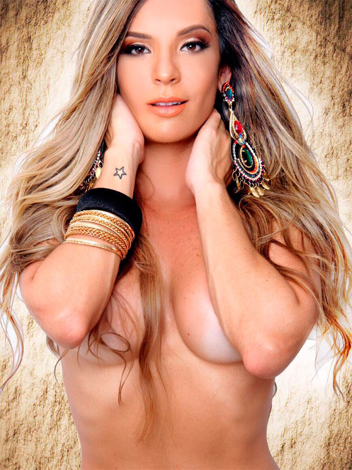 Denise Dias desabafa: 'Ser chifruda não dá, não tem perdão'