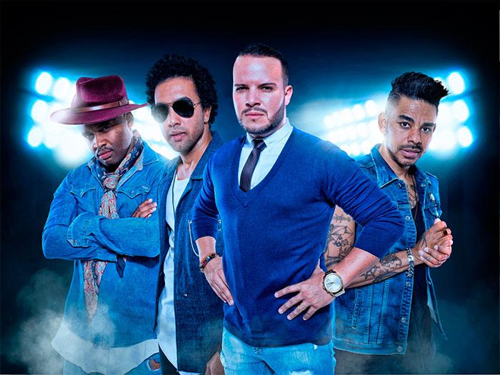 Sem Rodriguinho, Os Travessos organizam nova turnê